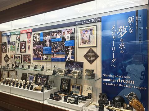 1666-松井秀喜:メジャーリーグ時代