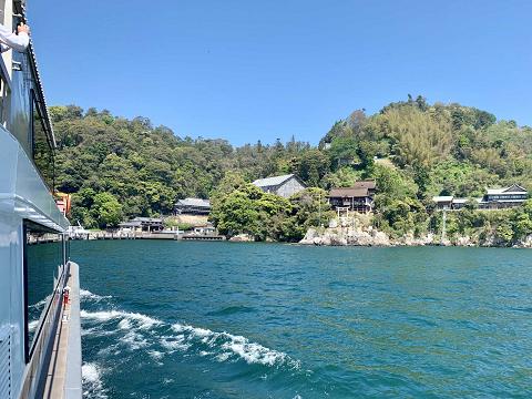 1673-竹生島へ