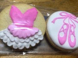 ママリサのクッキー