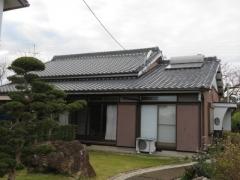 吉田様邸 施工前
