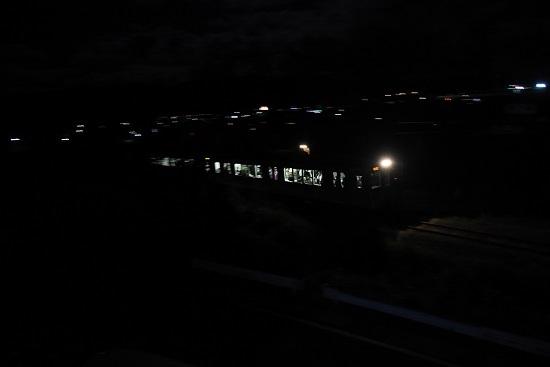 171M E127系 流して撮影