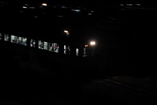 辰野線 171M E127系