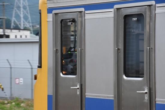 キヤ95 伊那松島運輸区に向けて発車