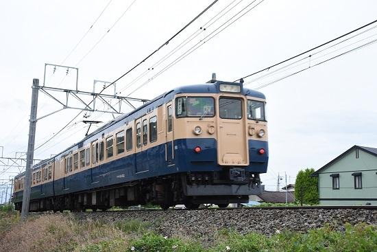しなの鉄道 2612M S26編成 ミニスカ色