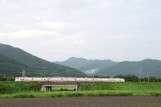 回9412D キヤE193系 East-iD+マヤ50-5001 マヤ検