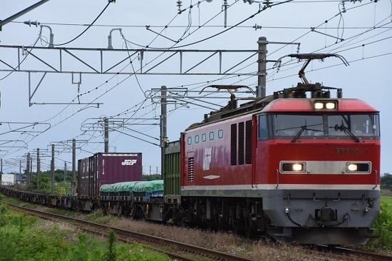 臨貨9097レ EF510-1号機