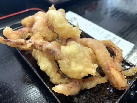 20190503肉そば (5)