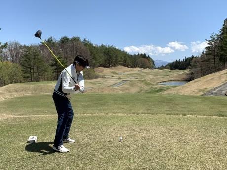20190517ゴルフ (2)