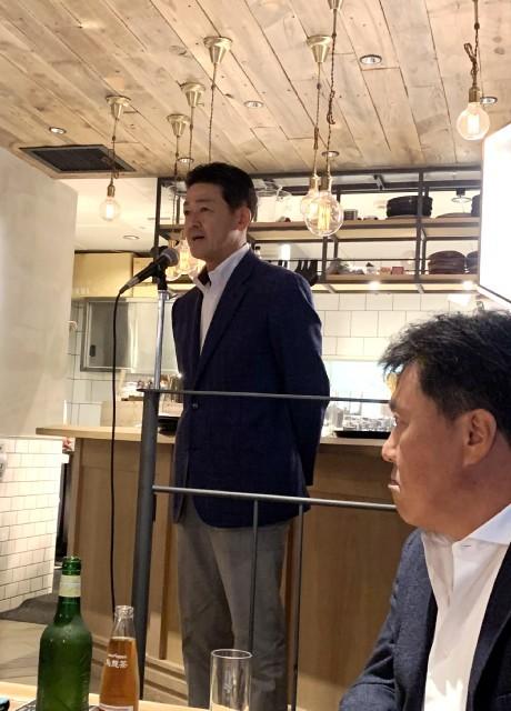 20190710送別会 (2)