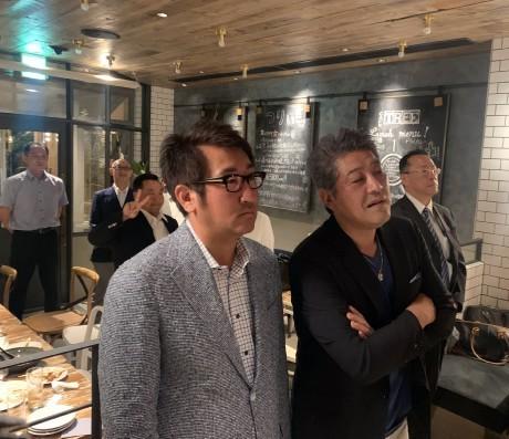 20190710送別会 (8)