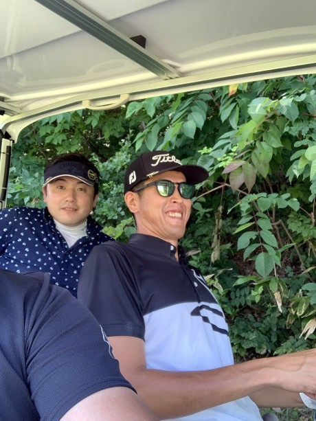 20190715OBゴルフ (7)