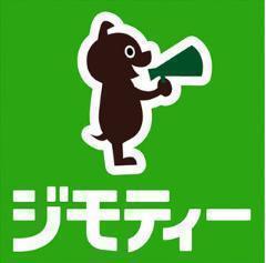 ジモティー ロゴ