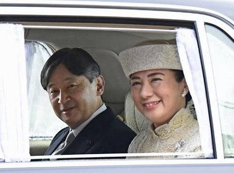 20190501天皇皇后両陛下の画像