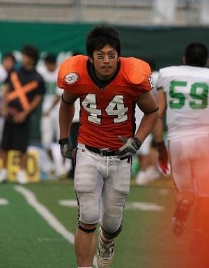 2019052604ブリリアンコージこと徳田選手の画像