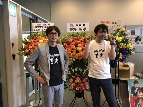 20190607磁石単独ライブ2018