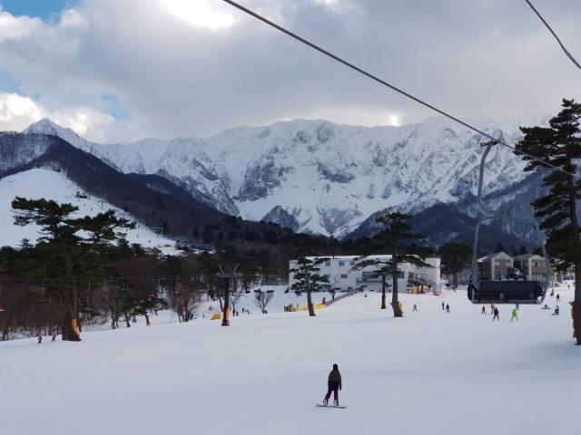 daisen white resort2