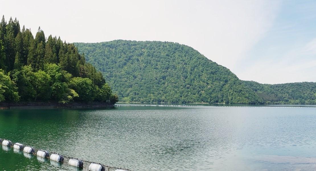 190602沼沢湖