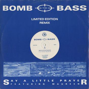 RB_BOMB THE BASS_SAY A LITTLE PRAYER REMIX_20190429