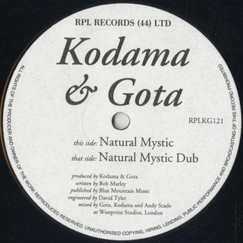 RB_KODAMA and GOTA_NATURAL MYSTIC_20190429