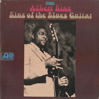 SL_ALBERT KING_KING OF THE BLUES GUITAR_20190502
