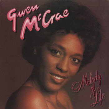 SL_GWEN McCRAE_MELODY OF LIFE_20190502