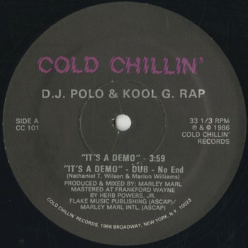 HH_DJ POLO and KOOL G RAP_ITS A DEMO_20190505