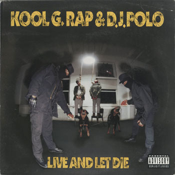 HH_KOOL G RAP and DJ POLO_LIVE AND LET DIE_20190505