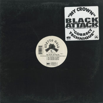 HH_BLACK ATTACK_MY CROWN_20190507
