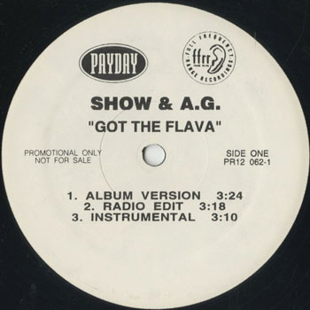 HH_SHOW and AG_GOT THE FLAVA_20190507