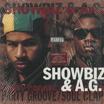 HH_SHOWBIZ and AG_PARTY GROOVE_20190519