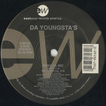 HH_DA YOUNGSTAS_PASS DA MIC_20190527