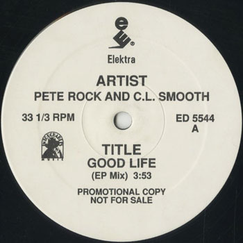 HH_PETE ROCK and CL SMOOTH_GOOD LIFE_20190527