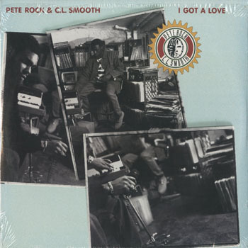 HH_PETE ROCK and CL SMOOTH_I GOT A LOVE_20190527