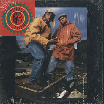 HH_PETE ROCK and CL SMOOTH_STRAIGHTEN IT OUT_20190527