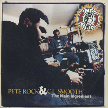 HH_PETE ROCK and CL SMOOTH_THE MAIN INGREDIENT LP_20190527