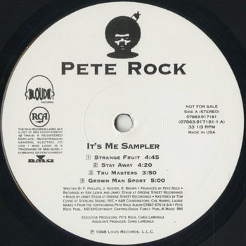 HH_PETE ROCK_ITS ME SAMPLER_20190527