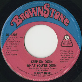 SL_BOBBY BYRD_KEEP ON DOING_20190603