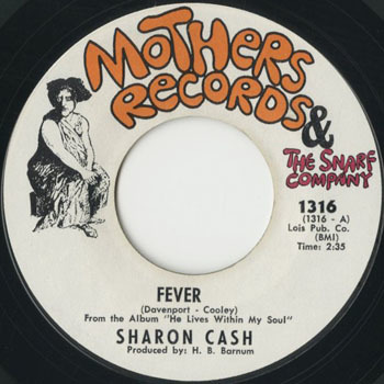 SL_SHARON CASH_FEVER_20190603