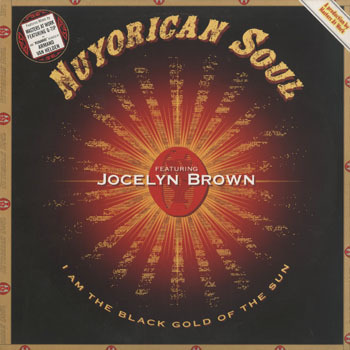 HH_NUYORICAN SOUL_I AM THE BLACK GOLD OF THE SUN_ 20190606