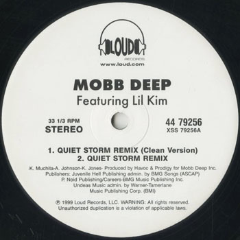 HH_MOBB DEEP_QUIET STORM REMIX_20190617
