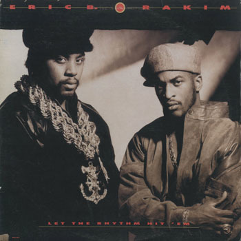 HH_ERIC B and RAKIM_LET THE RHYTHM HITEM 2_20190623
