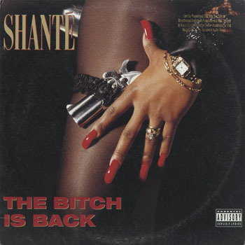 HH_SHANTE_THE BITCH IS BACK_20190623