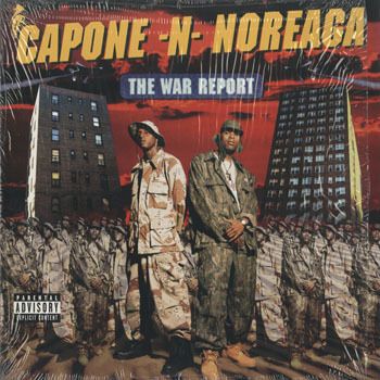 HH_CAPONE N NOREAGA_THE WAR REPORT_20190712