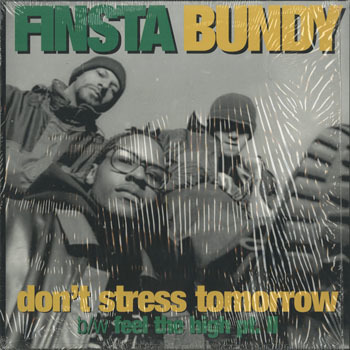 HH_FINSTA BUNDY_DONT STRESS TOMORROW_20190714