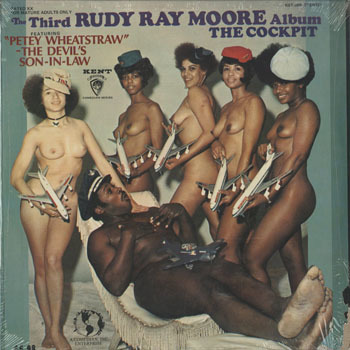 SL_RUDY RAY MOORE_THE THIRD RUDY RAY MOORE ALBUM THE COCKPIT_20190714
