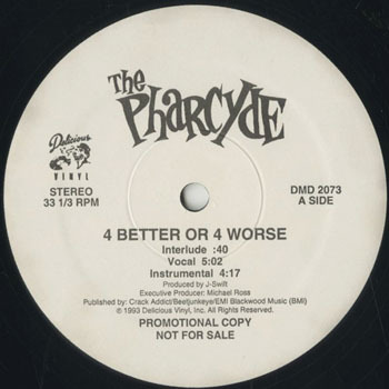 HH_PHARCYDE_4 BETTER OR 4 WORSE_20190720