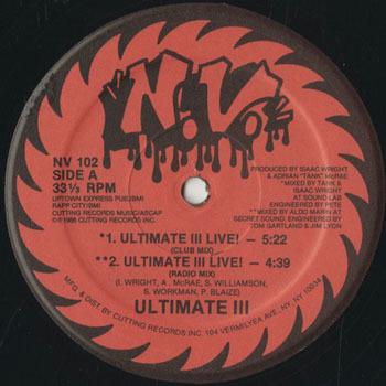 HH_ULTIMATE III_ULTIMATE III LIVE_20190806