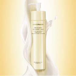 COVERMARK Treatment Cleansing Milk201908007