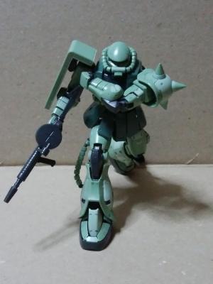 RG 量産型ザク-3