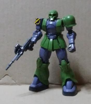 HGGO 旧ザク-1